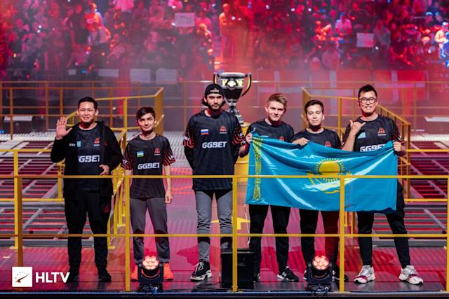AVANGAR será o adversário da Astralis na grande final do último major do ano (Foto: HLTV)