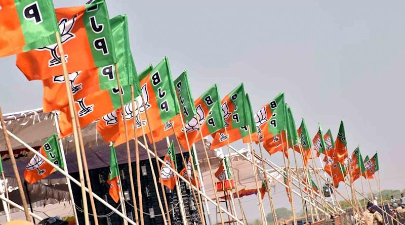 BJP 3rd List of Candidates For Bihar Assembly Elections 2020: Party Releases 35 Names in Third List