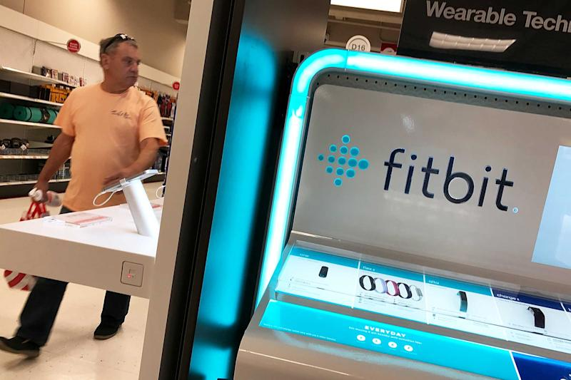 A Virginia man was just arrested for allegedly making a fake takeover offer for Fitbit's stock