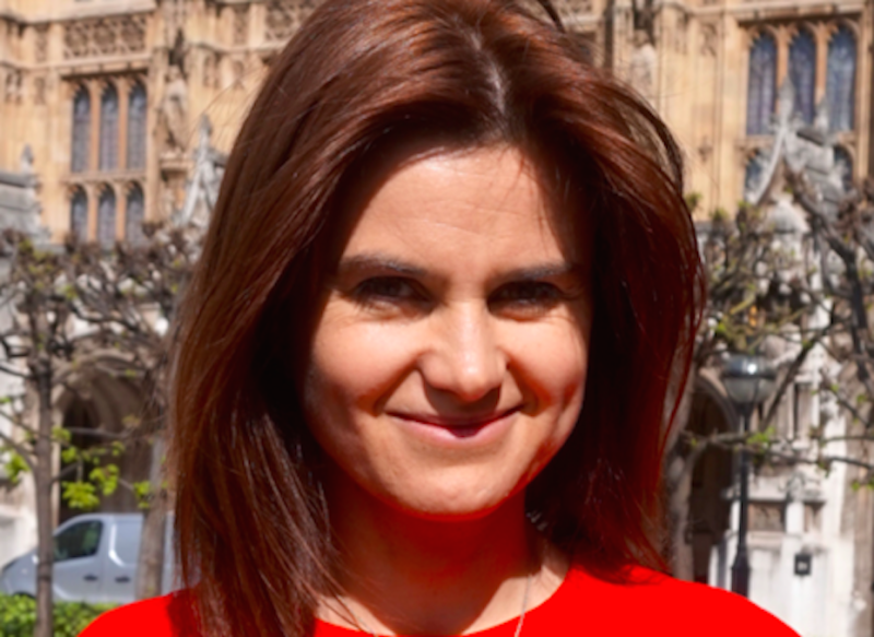 The Streatham attacker reportedly wanted to emulate the murder of Labour MP Jo Cox, who was killed in June 2016 (Picture: PA)