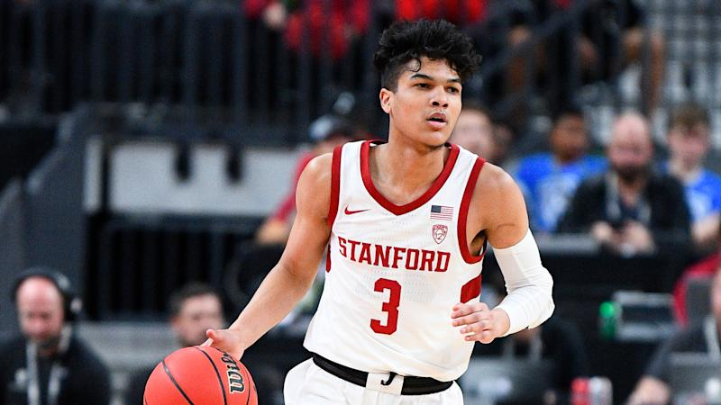 Will Sixers target Tyrell Terry in NBA draft? He says they 'love' his shooting