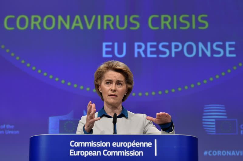 EU accused of risking climate goals with 'no strings attached' state handouts