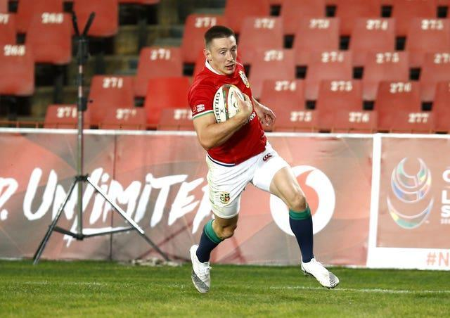 Emirates Lions v The British and Irish Lions – The Vodafone Lions 1888 Cup – Emirates Airline Park