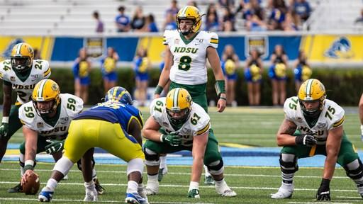 Bison must confront key roster changes before spring season