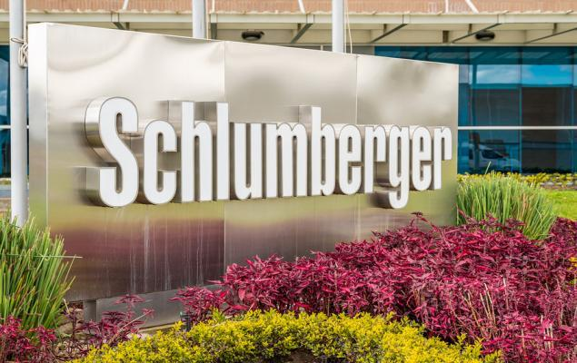 Schlumberger Receives Master Contract From Chevron in GoM