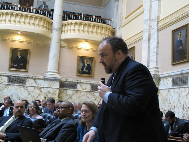 Maryland House passes bill requiring paid sick leave