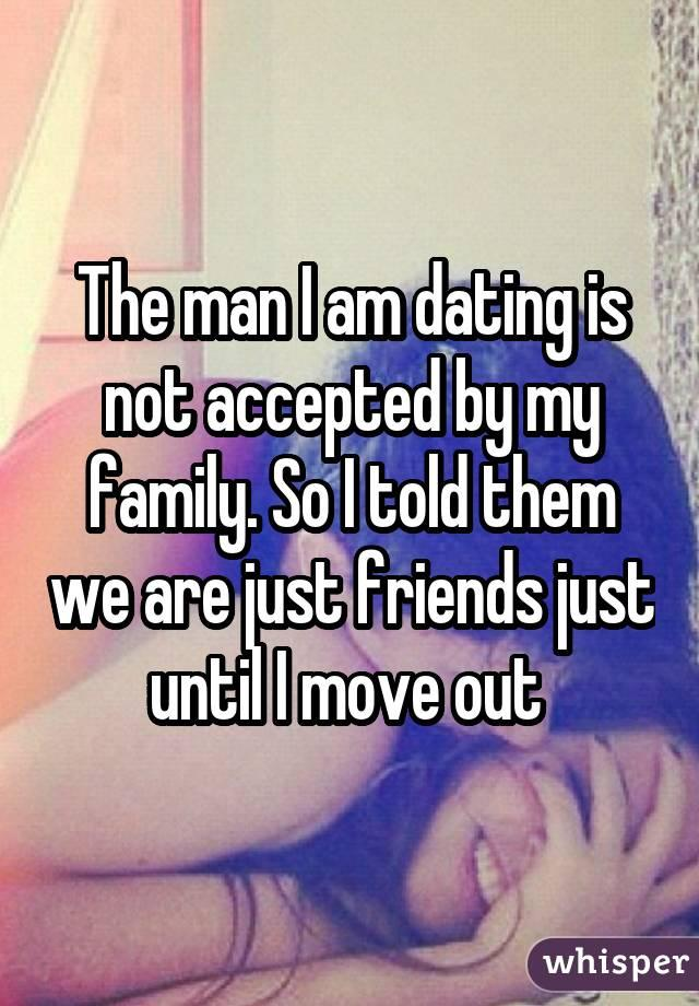 how to tell if we are dating or just friends I was so heartbroken when he said he just wants to be friends because i coul tell that he be as just friends we have been for being just friends, only dating.