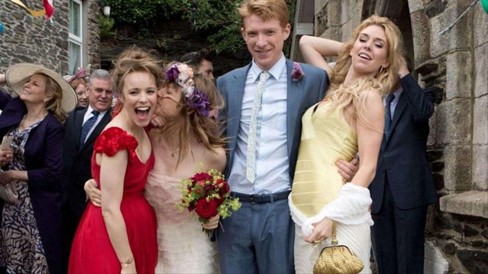 <p> Sure, Richard Curtis' Christmas crowd-pleaser Love Actually is packed with festive cheer, but About Time gives it a massive run for its money. Domnhall Gleeson plays Tim, whose father tells him of a life-changing secret on his birthday: all the men in his family can time travel when they turn 21. His first, albeit hormonal, instinct? He should use his new ability to bag himself a girlfriend. He does, meeting Rachel McAdams' Mary and starting a family. </p> <p> What follows is a bittersweet story that threads a great deal of heart-wrenching moments into the technicalities of his gift – such as what happens to his children when he goes back in time. Hats off to Gleeson for a charming leading performance but the M.V.P. here is Bill Nighy as his father James, who teaches his son, in a stirring speech, to really live each day to the fullest. </p>