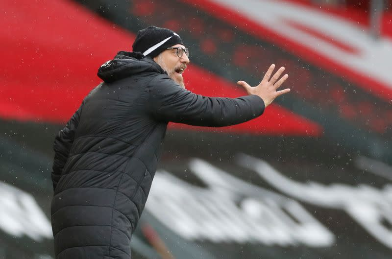 West Brom have much to learn but Premier League is no school - Bilic