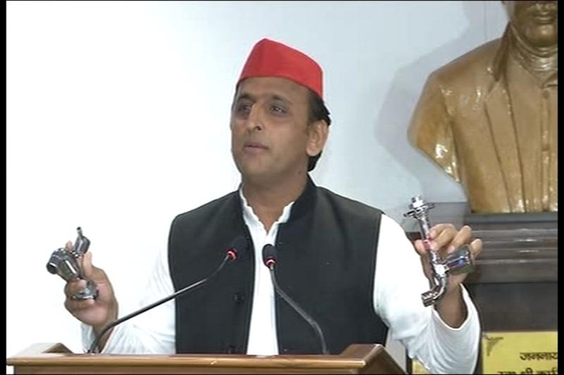 Eye on 2019 Elections, BJP Taps Into Bungalow Damage Issue to Target 'Brand Akhilesh'