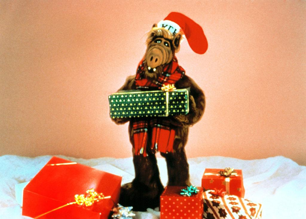 """ALF"" - ""Oh, Tannerbaum""..on The Hub.Thursday, 12/20 at 8pm.Friday, 12/21 at 2am"