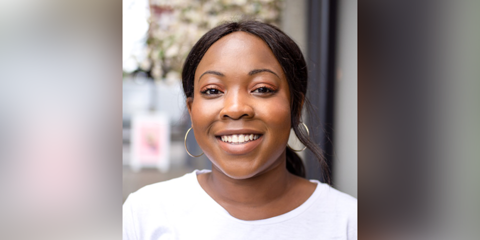 59) Mary Agbesanwa, management consultant, PwC. Photo: PwC