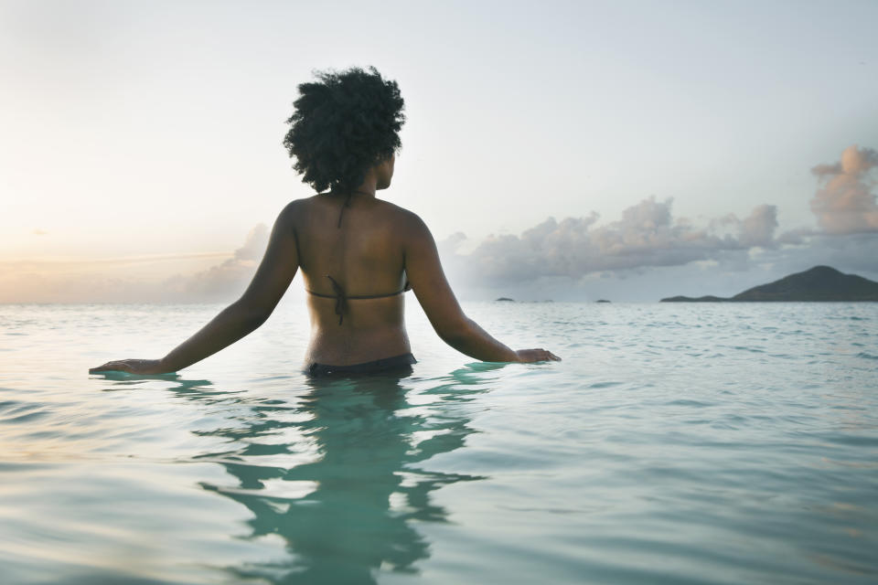 It is also recommended to forgo international travel in favour of staycations as much as possible. (Getty Images)