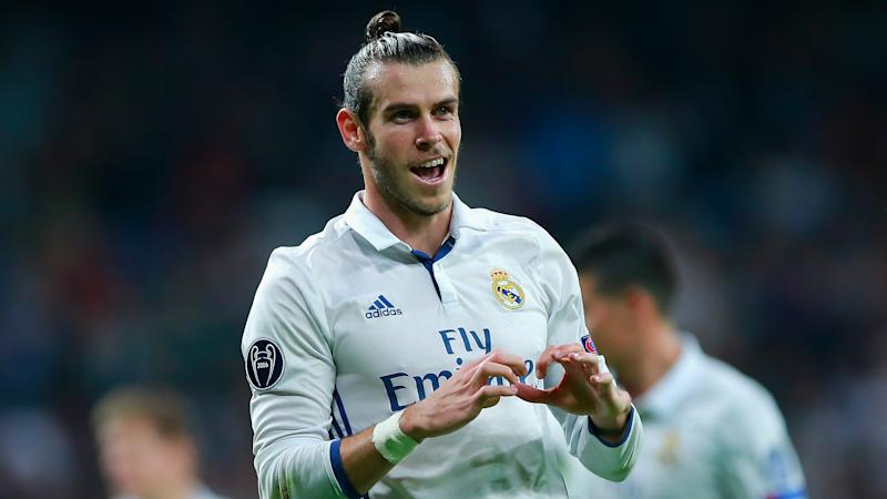 Real Madrid boss Zidane wary of risking Bale against Napoli