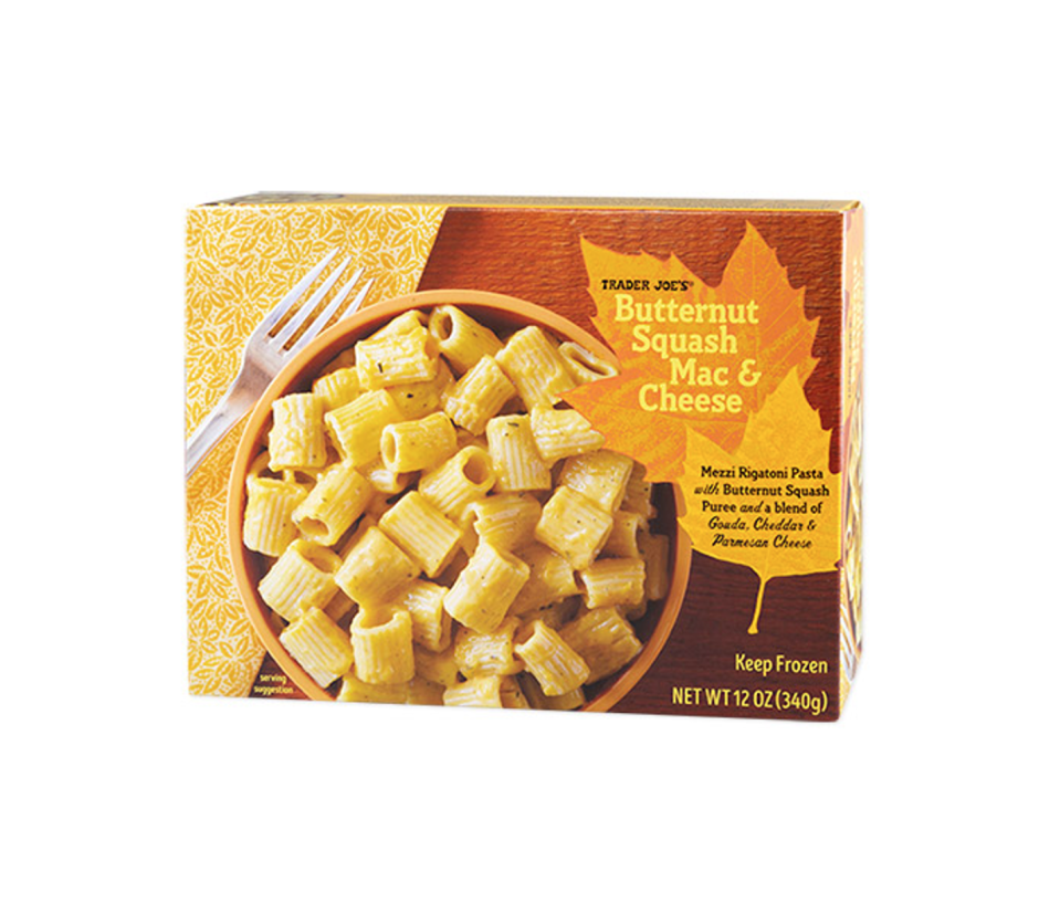 <p>This delectable lunch staple is only released in limited quantities throughout the year, so you'll for sure want to grab a box when you get a chance. <strong>We love this convenient comfort food option that sneaks some vegetables in for good measure.</strong><br></p>
