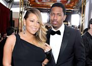 "<p>While performing in Tokyo, Mariah tweaked the lyrics to a Billie Holiday song, ""Don't Explain,"" which was already a song about a cheater. Per <a href=""https://www.tmz.com/2014/10/06/mariah-carey-nick-cannon-cheating-divorce-cheated/"" rel=""nofollow noopener"" target=""_blank"" data-ylk=""slk:TMZ"" class=""link rapid-noclick-resp"">TMZ</a>, the Elusive Chanteuse changed the lyrics from ""And I know you cheat / right or wrong, don't matter"" to ""I know you cheated, motherfucker.""</p>"