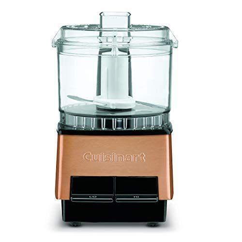 "<p><strong>Cuisinart</strong></p><p>Amazon</p><p><strong>$34.95</strong></p><p><a href=""https://www.amazon.com/dp/B07J9RY13K?tag=syn-yahoo-20&ascsubtag=%5Bartid%7C2139.g.32998302%5Bsrc%7Cyahoo-us"" rel=""nofollow noopener"" target=""_blank"" data-ylk=""slk:BUY IT HERE"" class=""link rapid-noclick-resp"">BUY IT HERE</a></p><p>This machine is best for people who make a lot of sauces and don't require dough attachments. Plus, it's small size makes it ideal for people with limited counter space. </p>"