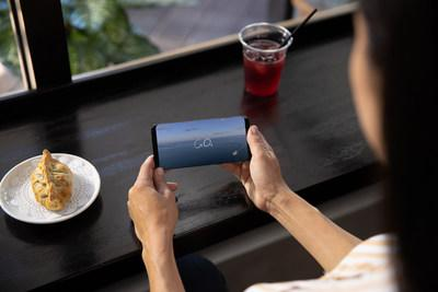 Carnival Corporation launches OceanView® Mobile, a new app that lets consumers watch the most popular U.S. travel series and other original travel shows at home, on the go and at sea.