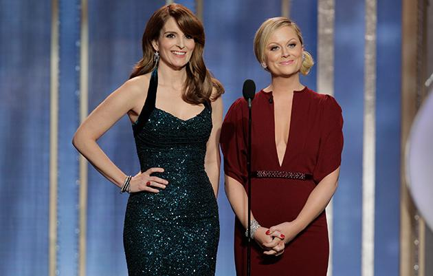 Tina Fey Won't Be Hosting the Oscars Anytime Soon