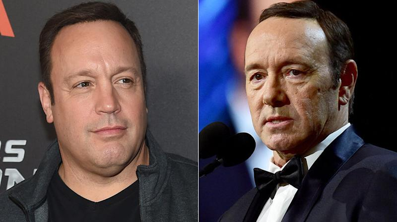 Change.org Petition Asks Netflix To Replace Kevin Spacey With Kevin James On 'House Of Cards'