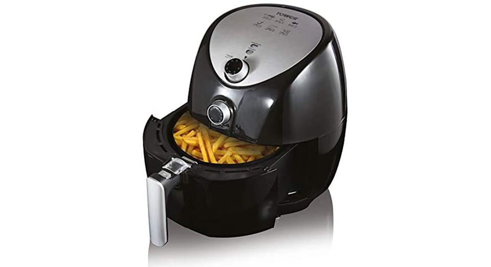 Tower T17021 Manual Air Fryer Oven