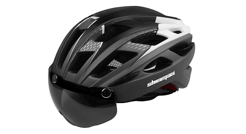 Shinmax Cycle Helmet