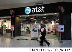 AT&T rolls out 3G MicroCell, Wireless in every room