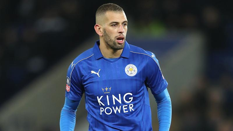 Islam Slimani vows to fight for Newcastle United place