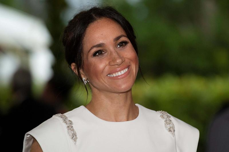 Meghan, Duchess of Sussex, is expected to raise the issue of violence against women in South Africa as her tour begins: REUTERS