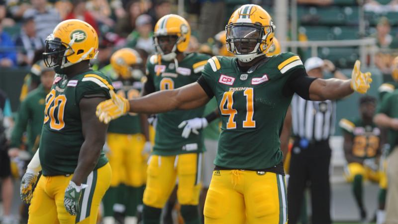 The season hasn't even started but the race in the wild CFL West is already heated. Pat Steinberg takes a look at where the five contestants stand heading into 2017.