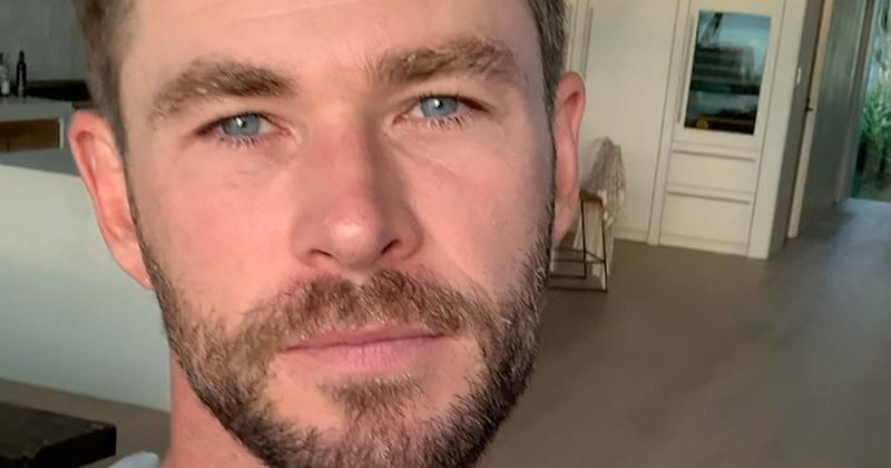 Chris Hemsworth just raised the bar on bushfire donations