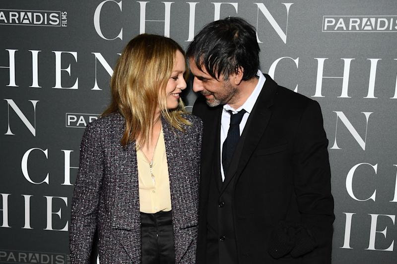 Actress and eternal Chanel muse Vanessa Paradis tucked her ex Johnny Depp a bit further away into her past when she married the director Samuel Benchetrit in a small ceremony outside of Paris at the end of June. Their union turns out to have brought about one for her daughter Lily-Rose Depp and Benchetrit's son Jules Benchetrit, who's pretty much the Timothée Chalamet of France, too.