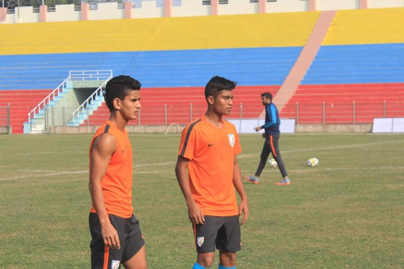 I-League: Arrows Ready for Tough East Bengal Encounter
