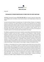 OceanaGold PDF (CNW Group/OceanaGold Corporation)