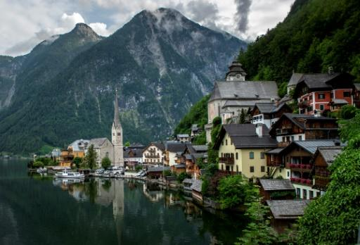 Hallstatt is using the respite afforded by the coronavirus outbreak to reflect on how it can avoid 'overtourism'