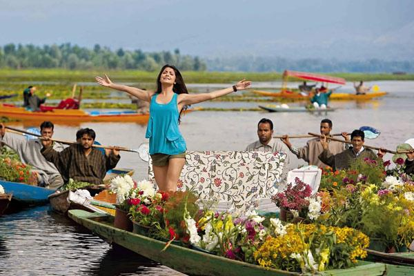 Amazing Locations In India To Propose To Your Girl