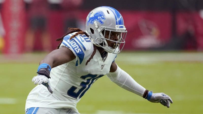 Lions keep the same foursome protected on the practice squad as Week 2