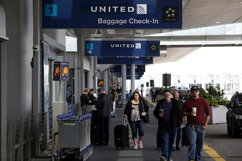 Video showing passenger David Dao being dragged off a United Airlines flight caused an international uproar
