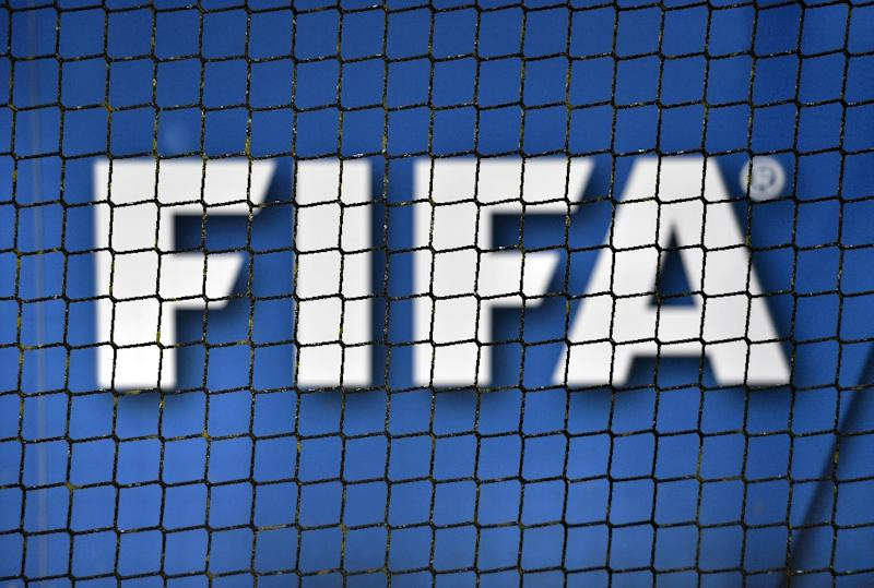 Based FIFA official pleads guilty to corruption charges