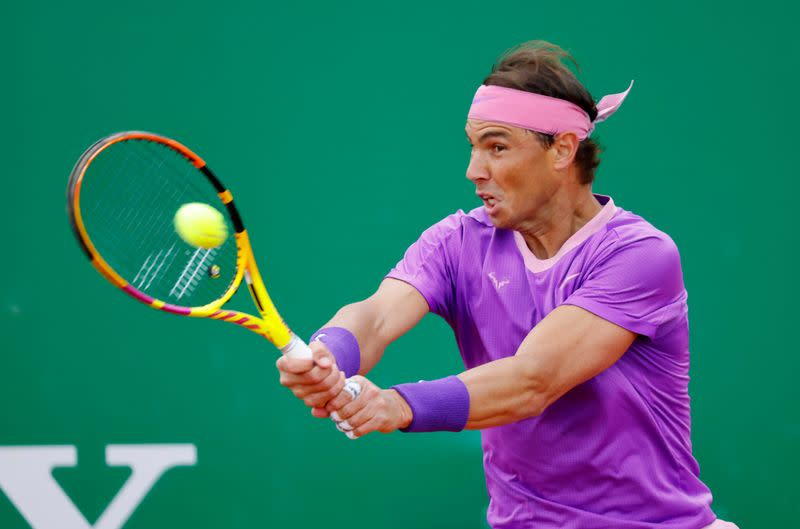ATP Masters 1000 - Monte Carlo Masters