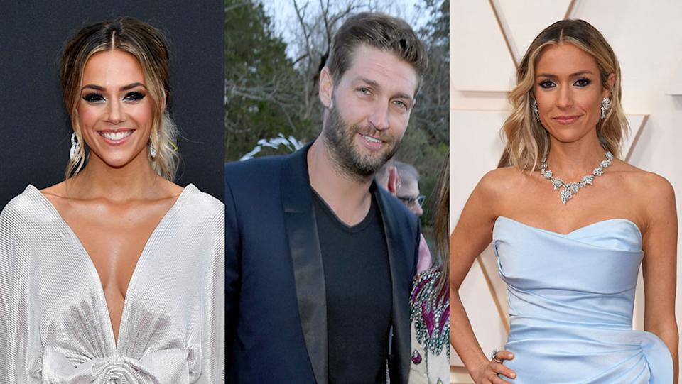 Jana Kramer and Jay Cutler go on a date after news drops Kristin Cavallari is seeing country singer Chase Rice.