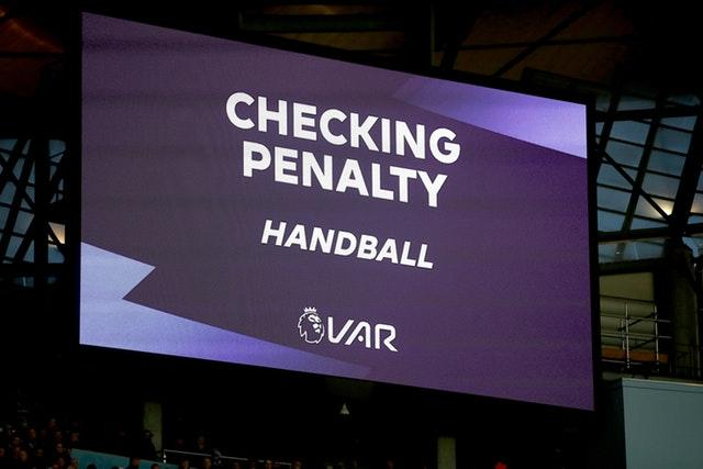 VAR will not be used in all of the FA Cup fourth-round ties
