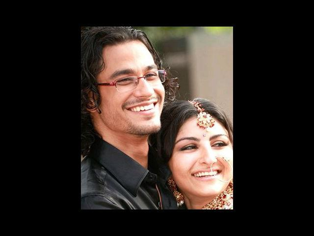 <b>1. Soha Ali Khan and Kunal Khemu</b><br> The first to feature on our list is Soha Ali Khan. Her brother's wedding hogged all the limelight last year. Now we are looking forward to her tying the knot with beau Kunal Khemu. They have been together for quite a long time now and it surely looks like the ideal time to take the next step.