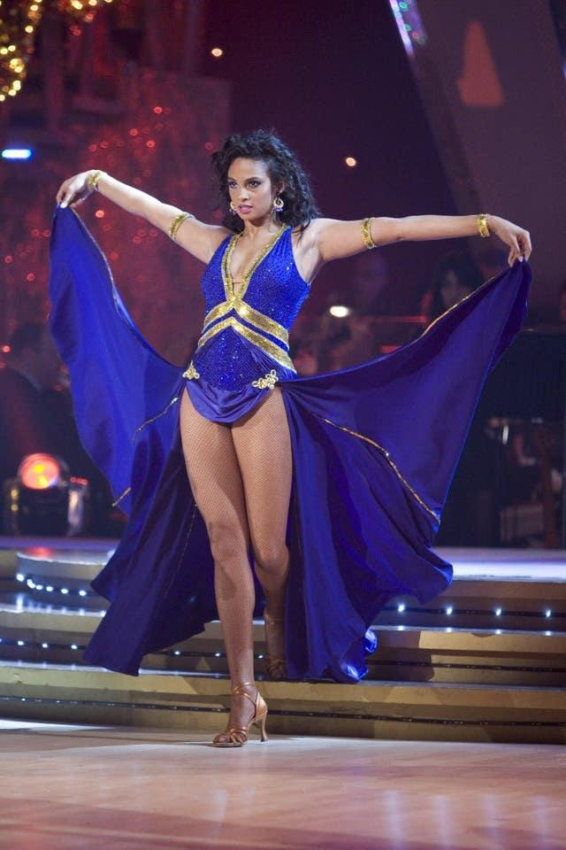 Strictly Come Dancing – Final