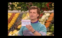 """<p>First, the contestants answer a series of food- and pop culture-related trivia questions. Each right or wrong answer helps to determine the amount of time that they are given to peruse (more like scramble) through the aisles in the sweep. Each question is <a href=""""https://gameshows.fandom.com/wiki/Supermarket_Sweep"""" rel=""""nofollow noopener"""" target=""""_blank"""" data-ylk=""""slk:worth an extra 10 seconds"""" class=""""link rapid-noclick-resp"""">worth an extra 10 seconds</a> to your Big Sweep time.</p>"""