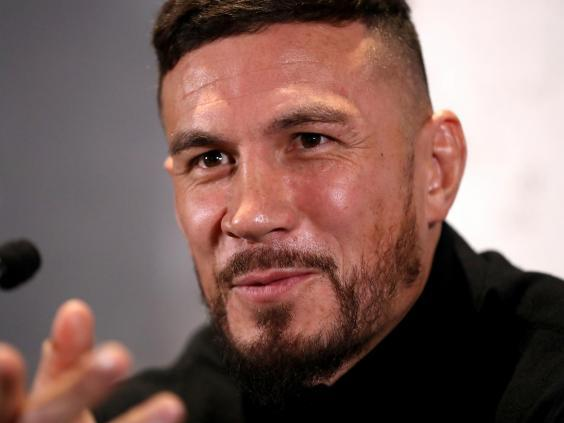 Sonny Bill Williams has revealed why he joined Toronto Wolfpack (Getty)