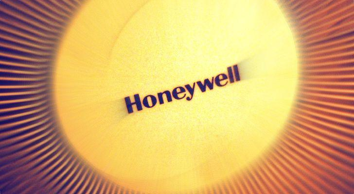 Best Alternative Internet of Things Stocks: Honeywell (HON)