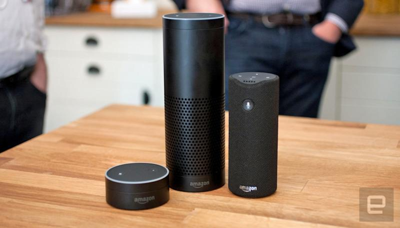 Alexa and Echo will arrive in Italy and Spain later this year