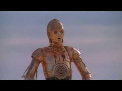 """<p>Poor Threepio gets a lot of hate. But the guy is just doing what he was programmed to do. If you think he's annoying or wimpy, maybe blame the guy who made him: Anakin Skywalker.</p><p><a href=""""https://www.youtube.com/watch?v=Z_OjTojCNm0"""" rel=""""nofollow noopener"""" target=""""_blank"""" data-ylk=""""slk:See the original post on Youtube"""" class=""""link rapid-noclick-resp"""">See the original post on Youtube</a></p>"""