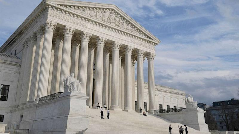 Supreme Court to decide if US law covers LGBT job discrimination